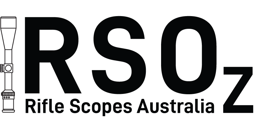Rifle Scopes Australia